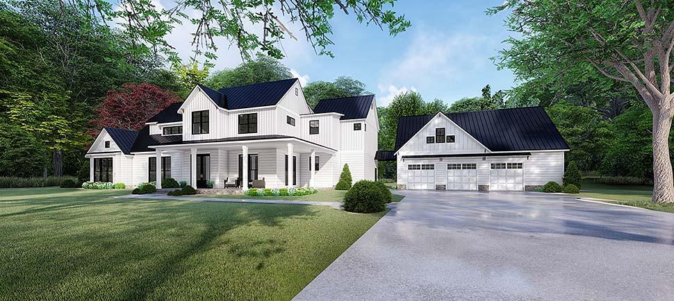 House Plan 82518