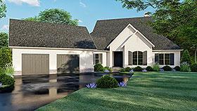 House Plan 82521