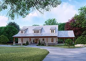 House Plan 82526