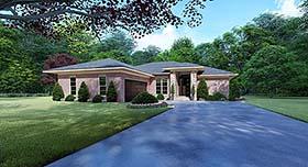 House Plan 82527