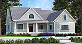 Plan Number 83015 - 2336 Square Feet