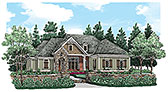 Plan Number 83028 - 2766 Square Feet