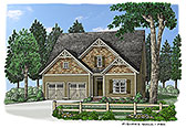 Plan Number 83031 - 2458 Square Feet