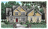 Plan Number 83051 - 2338 Square Feet