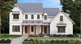 House Plan 83052
