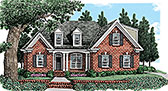 Plan Number 83055 - 2064 Square Feet