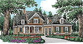 Plan Number 83059 - 2690 Square Feet