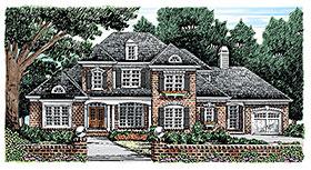 House Plan 83061