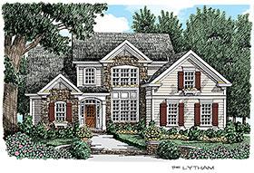 House Plan 83066