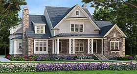 House Plan 83074