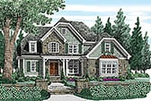 Plan Number 83083 - 2403 Square Feet