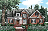 Plan Number 83084 - 2398 Square Feet