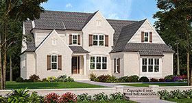House Plan 83098