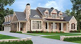 House Plan 83101