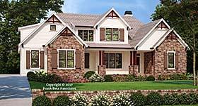 House Plan 83111
