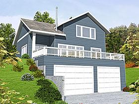 House Plan 85104