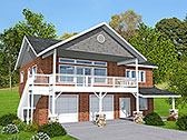 Plan Number 85137 - 1694 Square Feet