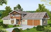 House Plan 85213
