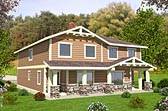 Multi-Family Plan 85214