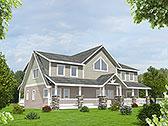 House Plan 85226