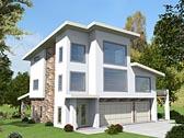 House Plan 85230