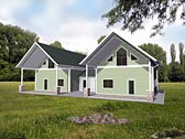 Multi-Family Plan 85236