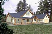 House Plan 85283