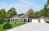 House Plan 85285