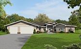 House Plan 85288