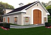 Garage Plan 85379