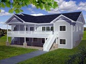 House Plan 85395