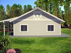 Garage Plan 85398