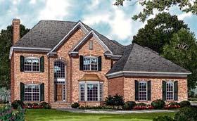 House Plan 85403