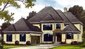 House Plan 85404