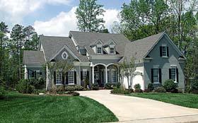 House Plan 85426