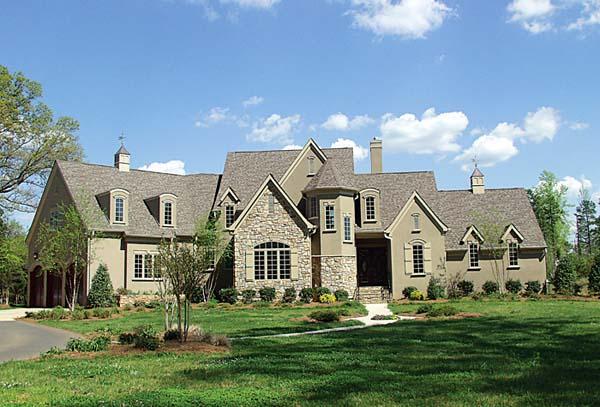 House Plan 85428
