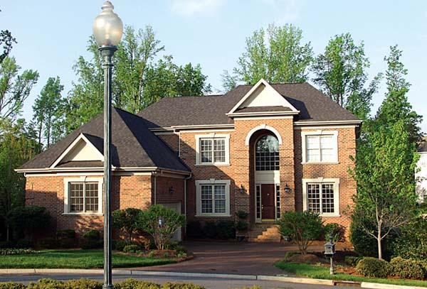 House Plan 85442