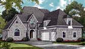 Plan Number 85451 - 3327 Square Feet