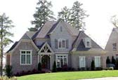 Plan Number 85461 - 4722 Square Feet