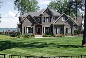 Cottage Traditional House Plan 85469 Elevation