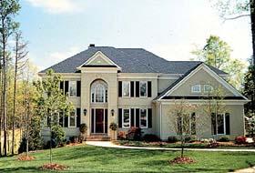 House Plan 85476