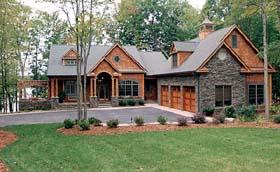 House Plan 85480