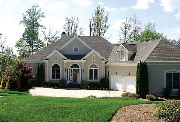 House Plan 85506