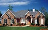 Plan Number 85513 - 4711 Square Feet