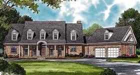 House Plan 85514