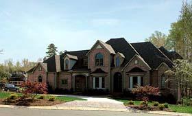 House Plan 85527