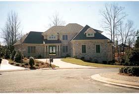 House Plan 85528