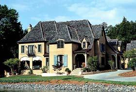 House Plan 85535