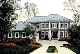 House Plan 85545