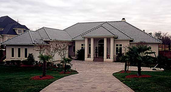 Mediterranean House Plan 85552 Elevation